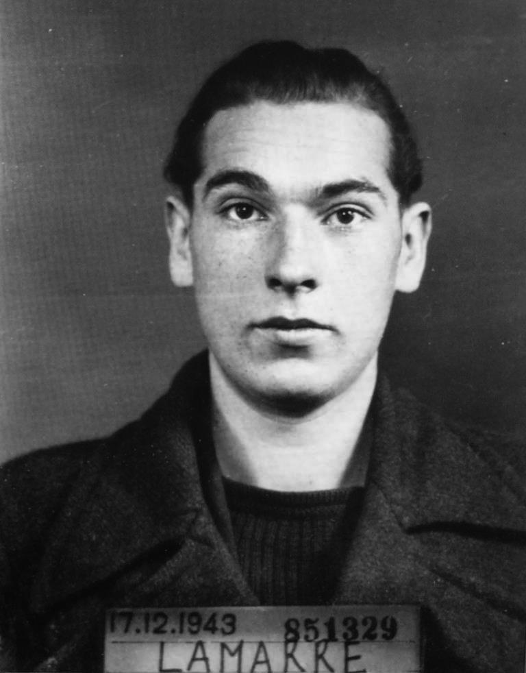 André Lamarre