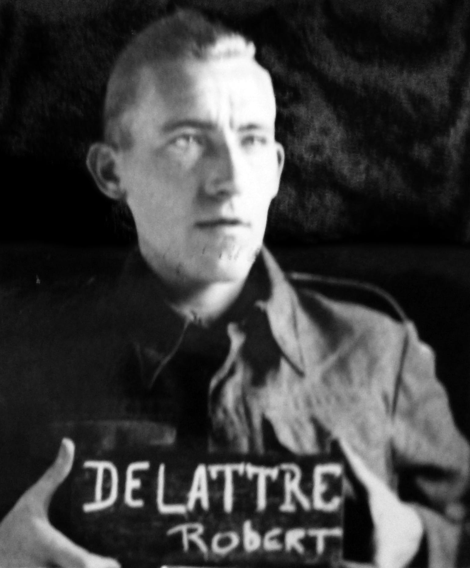 Robert Delattre