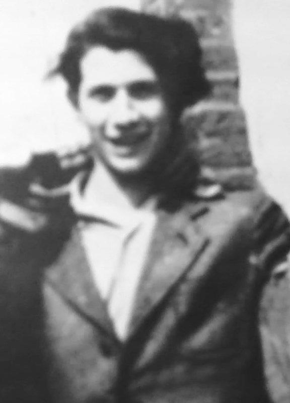 Louis Jaconelli