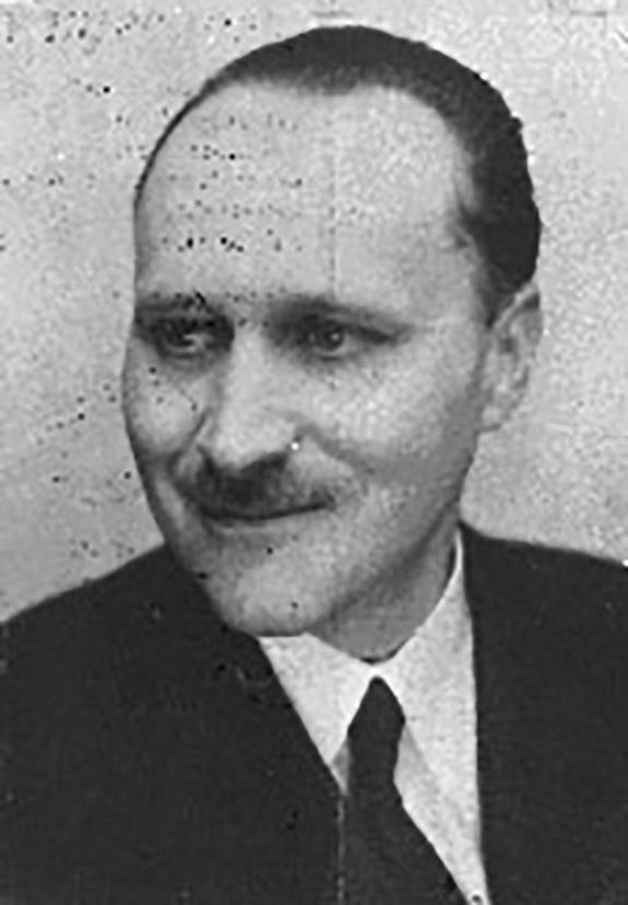Robert Aylé