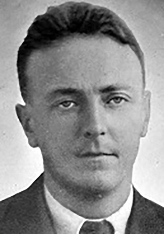 Robert Blache